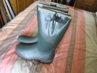 Fishing/Hunting/ Shooting /Wellington/Boots Varney -Carron
