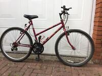 SERVICED RALEIGH BIKE - FREE DELIVERY TO OXFORD!