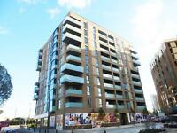 2 bedroom flat in Lighterman Point, 3 New Village Avenue, London, E14