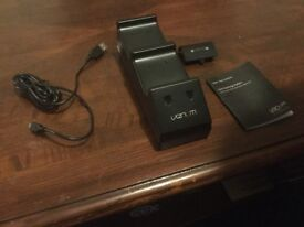 Venom Controller Twin Docking Station Charger