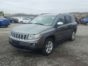 2011 Jeep Compass Sport/North - 4x4 - SOLD