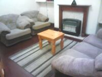 Three Bedroomed House Nice quiet Street
