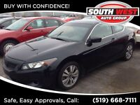 2008 Honda Accord ((ASK ABOUT NO PAYMENTS FOR 90 DAYS oac)) EX-L