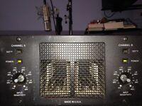 PEAVEY CS800 Power Amplifier Excellent Condition - Amp PA Powered Amplifier