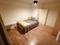 Lovely and Big Double Room in Parsons Green (176SU)