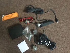 Car parking sensor kit