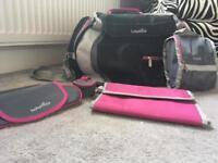 Babymoov baby essentials bag