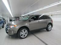 2014 FORD EDGE LIMITED***AWD***V6**