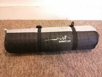 Alpkit Dirtbag - self-inflating sleeping mat