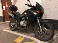 Honda Varadero 125cc XL motorbike 125 motorcycle