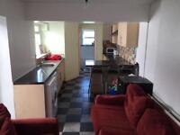 Room in international student house share
