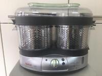 TeFal Vita Cuisine food steamer