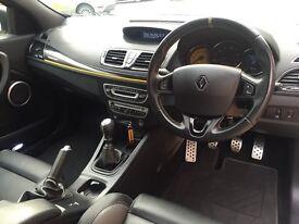 Renaultsport Megane 265