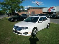 2010 Ford Fusion SEL 3.0L V6 ~ AWD ~ LEATHER ~ City of Toronto Toronto (GTA) Preview