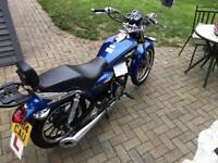 Lexamoto ranger 125cc