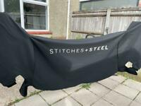 Stitches+Steel windscreen cover for T5/T6