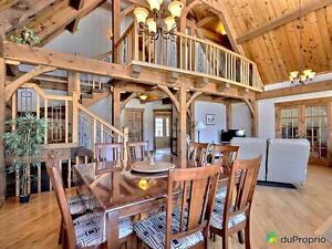 995 000$ - Maison à un étage et demi à vendre à Kiamika Gatineau Ottawa / Gatineau Area image 6