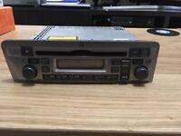 Honda Civic type r 2002 petrol radio / CD player (FULL WORKING ORDER)