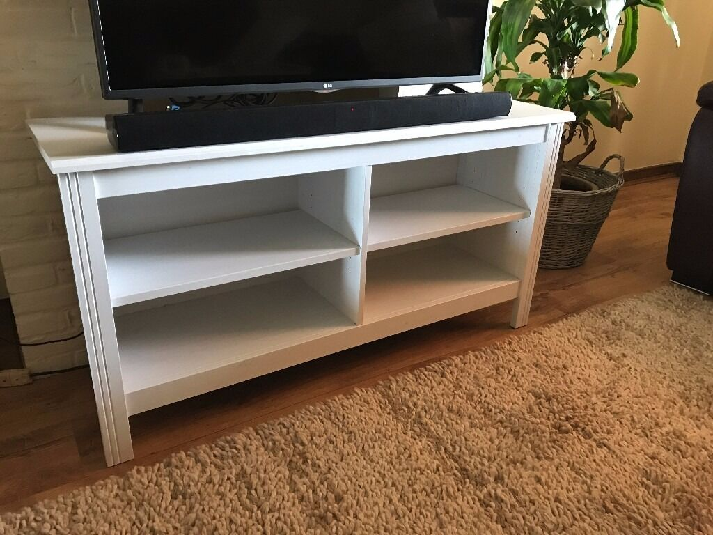 New Ikea Brusali Tv Bench In Southampton Hampshire