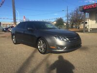 2011 Ford Fusion WE FINANCE EVERYONE !!!!!