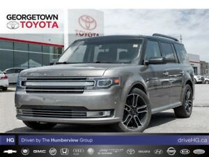 2013 Ford Flex Limited|BACK UP CAM|NAVIGATION|HEATED SEATS
