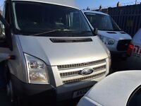 Transit 155 H.P 460 Downrated 2012