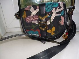 Small quirky shoulder bag