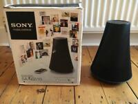 Sony SA-NS510 WiFi AirPlay Speaker