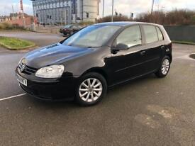 Golf 1.9 Tdi Bluemotion Diesel