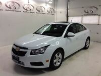 2011 Chevrolet Cruze LT Turbo * SUNROOF/ALLOY-RIMS/XM RADIO/BLUE