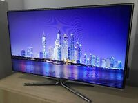 SAMSUNG UE40F5300AK FULL HD LED 1080p TV, BUILT IN SMART (NO WIFI) IN VERY GOOD CONDITION