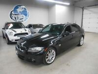 2011 BMW 335i XDRIVE! MSPORT! FINANCING AVAILABLE