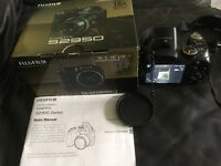 Fujifilm Finepix 14MP Digital Camera (S2950)