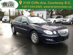 2008 Buick Allure CXL No Accidents