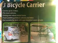Universal Bicycle Carrier