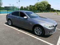 Bmw 5 series 520d really good condition