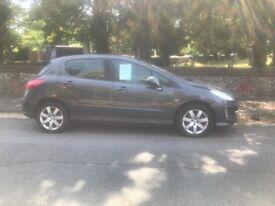 Peugeot 308 Sport HDI