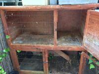 Guinea pig /rabbit cage