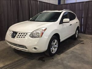 2010 Nissan Rogue SL *All-Wheel-Drive* *Leather* *Bluetooth*