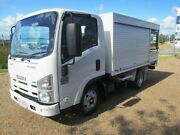 Isuzu NLR200 Isuzu Service Body Glanmire Gympie Area Preview