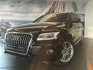 2013 Audi Q5 B&O LUXURY PACK 19PCS