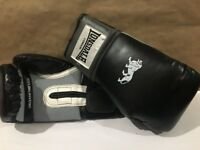 Lonsdale Boxing Gloves