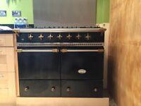 Duel Fuel Lacanche Cluny Range Oven
