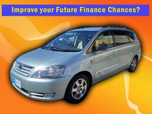 Toyota  7 Seat Auto - Don't be let down - We do the Finance - $700 Deposit Mount Gravatt Brisbane South East Preview