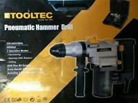 Hammer Drill ( New never used )