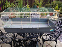 Large Guinea Pig / Small Rabbit Cage
