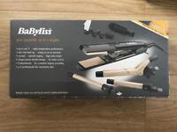 Babyliss Pro Ceramic 12 in 1 Styler