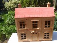 Dolls House ..Project