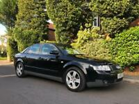 2002 Audi A4 1.9 Tdi Sport 130bhp 10 Months Mot Drives Excellent