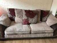 3 + 2 seater SCS sofa